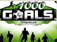 1000 Goals