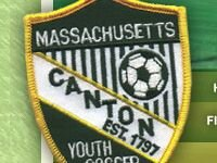 Canton Youth Soccer Association
