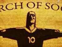 Church Of Soccer