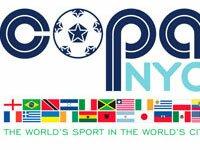 Copa NYC