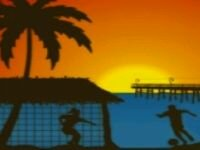 Copa Cabana Beach Soccer