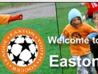 Easton Youth Soccer League