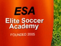 Elite Soccer Academy