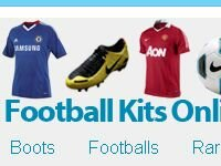 Football Kits Online