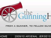 The Gunning Hawk