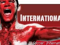 International's Best Soccer