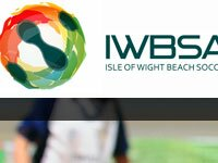 Isle Of Wite Beach Soccer Association