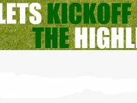 Let's Kickoff The Highlights