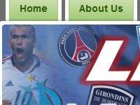 Ligue 1 Talk
