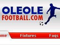 Ole Ole Football