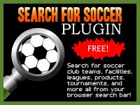 Search For Soccer Plugin