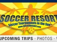 Soccer Resort
