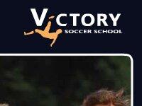 Victory Soccer School